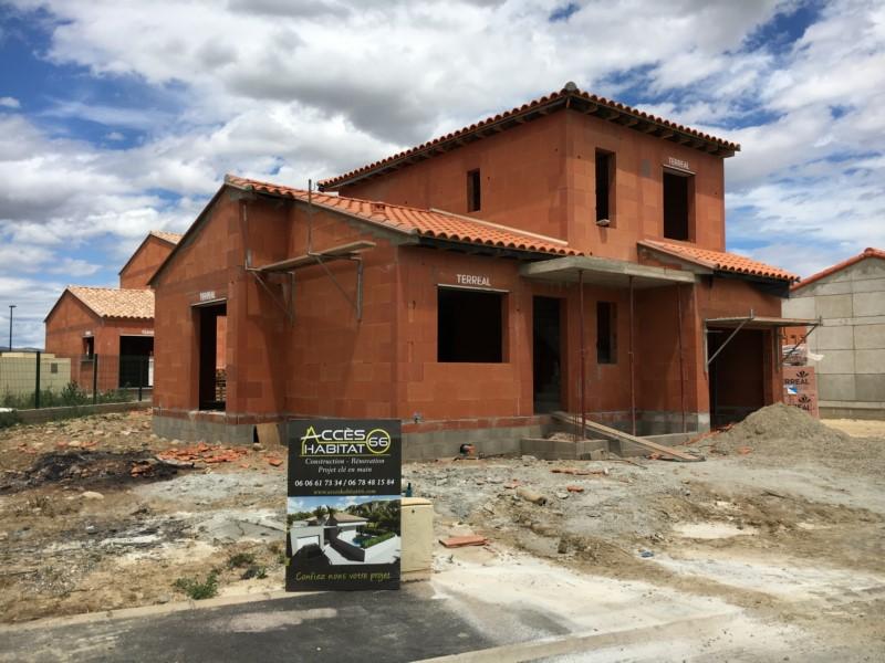 constructeur de villa sur Perpignan